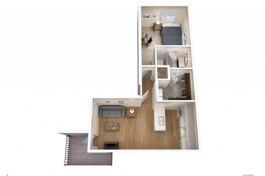 layout a2