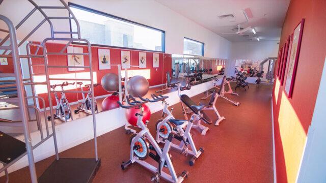 ozarkvillas gym 002
