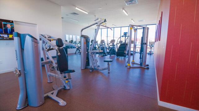 ozarkvillas gym 007